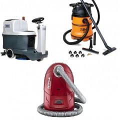Μηχανήματα Καθαρισμού-Οικιακός Εξοπλισμός