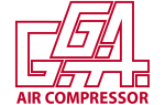 GGA AIR COMPRESSOR
